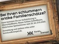 """""""Kunst und Krempel"""" - Aufzeichnung des BR Fernsehen"""