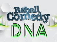 Rebellcomedy - DNA