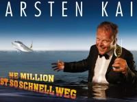 Karsten Kaie - Ne Million ist so schnell weg