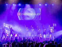 CHIPPENDALES - Get Naughty! 2021 World Tour