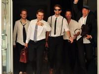 Lehrer haben Freizeit   Vokal Total - Deutschlands größtes A-Cappella-Festival