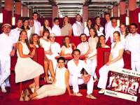 VoicesInTime / Stefan Kalmer Vokal Total - Deutschlands größtes A-Cappella-Festival