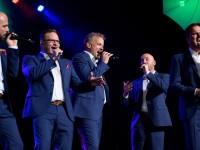 ALTE BEKANNTE Vokal Total - Deutschlands größtes A-Cappella-Festival