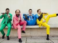 Das wird super - Vokal Total - Deutschlands größtes A-Cappella-Festival