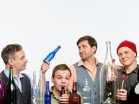 GlassBlasSing Vokal Total - Deutschlands größtes A-Cappella-Festival