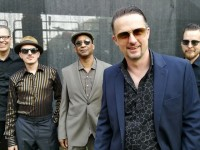 KAI STRAUSS and THE ELECTRIC BLUES ALL STARS BAND
