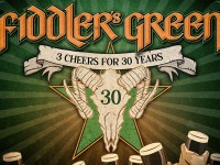 Fiddler´s Green - Anniversary Tour 2021  3 Cheers for 30 Years!