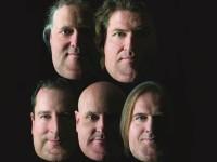 Terzinfarkt Vokal Total - Deutschlands größtes A-Cappella-Festival