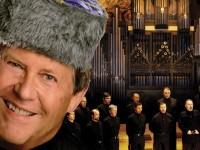 Don Kosaken - Das Original trad. mit einem A Capella Konzert in der Adventszeit