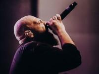 Moses Pelham und Band - Tour