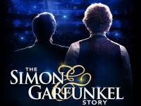 THE SIMON GARFUNKEL STORY