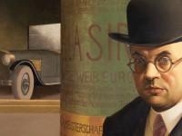 Welt im Umbruch. Von Otto Dix bis August Sander – Kunst der 20er Jahre