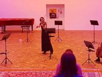 Kammerkonzerte im Studio