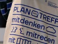 München lebenswert, nachhaltig, zukunftsorientiert - die Ausstellung im neuen PlanTreff