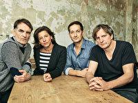 Das Ensemble der Münchner Lach- und Schießgesellschaft: Exitenzen. Reloaded