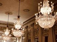 Meisterkonzerte der Residenz-Solisten im Max-Joseph-Saal