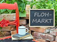 Hofflohmärkte Forstenried und Maxhof