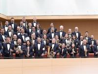 Polizeiorchester Bayern: Online-Benefiz-Neujahrskonzert