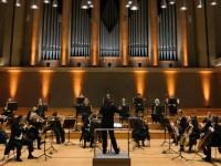 Münchner Symphoniker im Herkulessaal