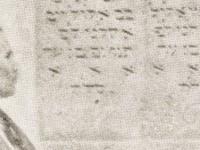 Im Labyrinth der Zeiten. Mit Mordechai W. Bernstein auf den Spuren des jüdischen Deutschlands