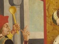Kunst und Kapitalverbrechen: Veit Stoß, Tilman Riemenschneider und der Münnerstädter Altar