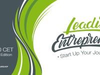 Virtual Edition Leading Entrepreneurs – Start up your Journey