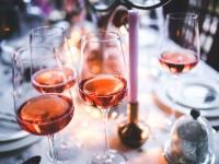 Weinabend im Restaurant Pfistermühle