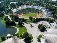 European Championships 2022