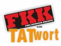 FKK trifft Tatwort (Open Air)