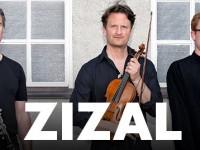 """ZIZAL in Concert """"the klezmer worldmusic project"""""""