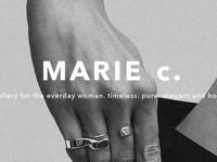 MARIE c. Showroom Opening