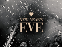 New Year's Eve 2019 - Silvester im Heart