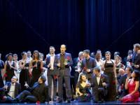 Orchester, Solistinnen und Solisten des Staatstheaters am Gärtnerplatz - Finalissimo: Das Beste zum Schluss