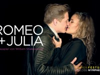 "Shakespeares ""Romeo + Julia"" // Sommer-Open-Air"