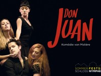 "Molières ""Don Juan"" // Sommer-Open-Air"
