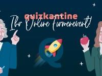 Quizkantine - wir erfinden das Pub-Quiz neu!