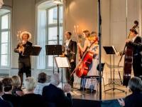Festkonzerte der Residenz-Solisten in Schloss Nymphenburg