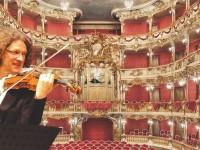 Festkonzerte der Residenz-Solisten im Cuvilliés-Theater