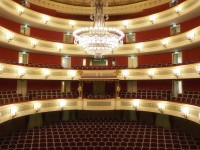 Orchester des Staatstheaters am Gärtnerplatz, Andreas Kowalewitz - Barockkonzert: Zauber der Liebe
