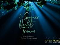 """Shakespeares """"Ein Sommernachtstraum"""" // Sommer-Open-Air"""