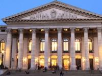 Montagskonzerte der Bayerischen Staatsoper | Online