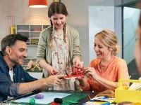 Kreativworkshops für die ganze Familie