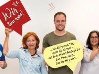 Münchner Freiwilligenmesse | Online