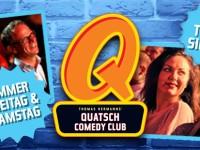 Quatsch Comedy Club München - Die Live Show