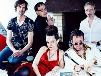 Ecco DiLorenzo & The Innersoul Five (featuring Carolin Roth)