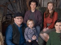Angelo Kelly & Family: Irish Christmas Tour