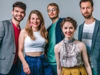 Quintense: Vokal Total - Deutschlands größtes A-Cappella-Festival