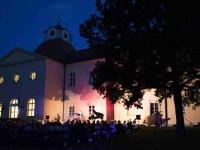 Die Sommernacht der klassischen Balladen // Sommer-Open-Air (verschoben auf 2021)