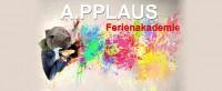 A.PPLAUS Herbstferien-Akademie 02.11. - 06.11.2020