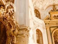 Sonderkonzerte der Residenz-Solisten in der Hofkapelle der Residenz